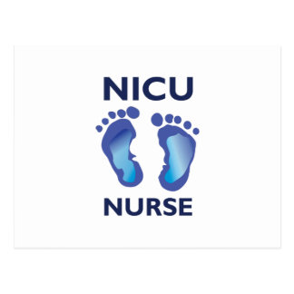 Enfermera de NICU Postal