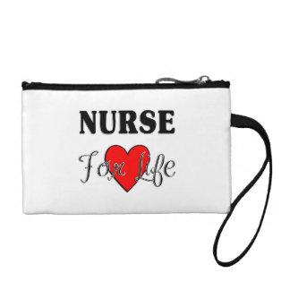 Enfermera para la vida