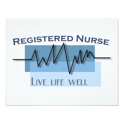 """Enfermera registradoa - pozo vivo de la vida "" Comunicados"