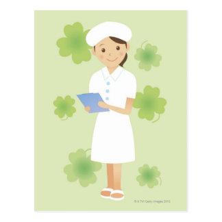 Enfermera Postal