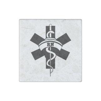 Enfermeras del RN Imán De Piedra
