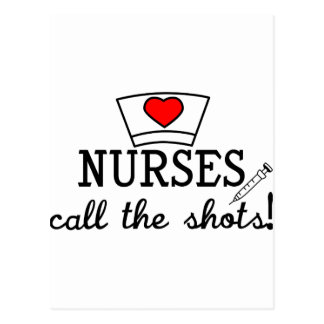 Enfermeras Postal