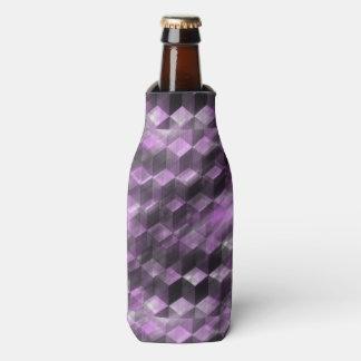 Enfriador De Botellas Modelo púrpura de moda