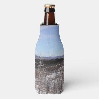 Enfriador De Botellas Refrigerador de la botella del bosque de Pike