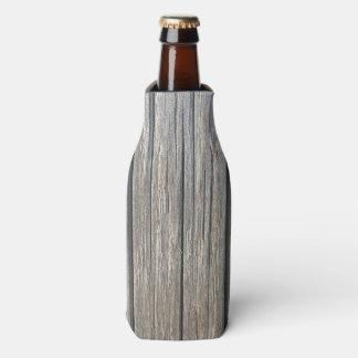 Enfriador De Botellas Refrigerador de madera de la botella del modelo