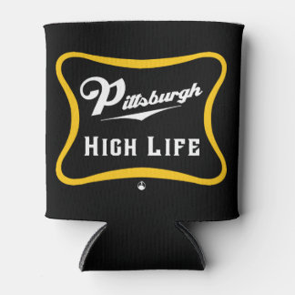 Enfriador De Latas Alta vida de Pittsburgh