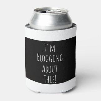 Enfriador De Latas ¡Blogging sobre esto!