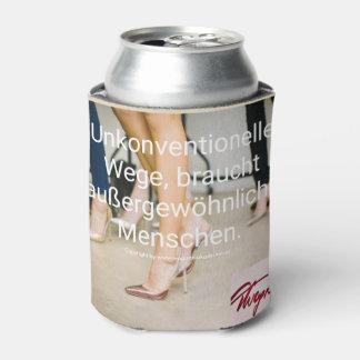 "Enfriador De Latas Refrigerador de bebida ""Womanpower """