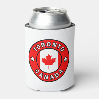 Enfriador De Latas Toronto Canadá