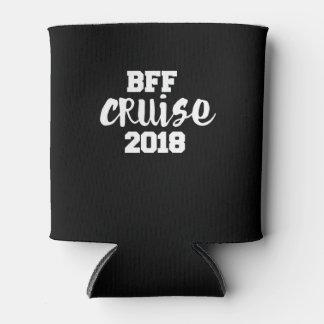 Enfriador De Latas Travesía 2018 de BFF