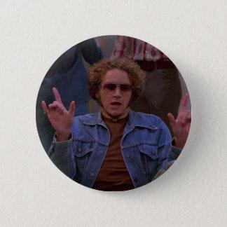 Enfríe hacia fuera el botón de Hyde
