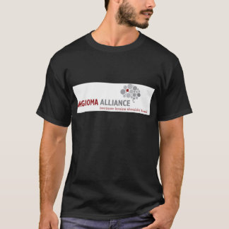 Engranaje clásico del logotipo de Alliance del Camiseta