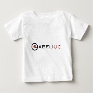 Engranaje de Abe Liu Camiseta Para Bebé