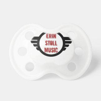 Engranaje de alas oficial de la música de Erin Chupetes