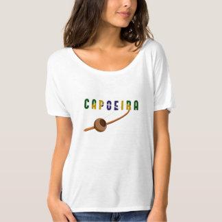 Engranaje de Capoeira Roda Camisetas