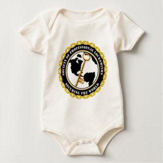Engranaje de SOPL Body Para Bebé