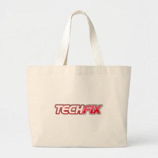 Engranaje de TechFix Bolsa