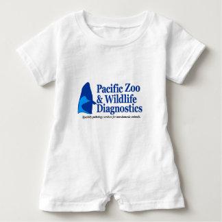 Engranaje del bebé del logotipo de PZWD Body Para Bebé