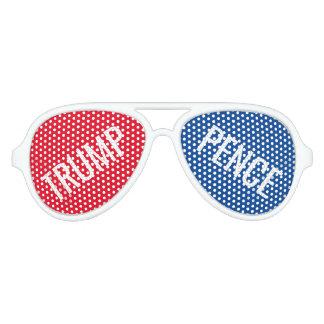 Engranaje del fiesta de la novedad de la gafas de sol