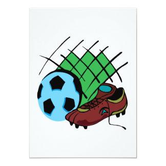 Engranaje del fútbol comunicado