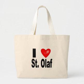 ¡Engranaje del St. Olaf! Bolsas De Mano