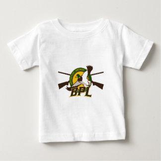 ¡Engranaje grande del funcionario de la casa de Camiseta De Bebé