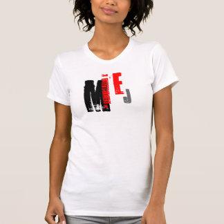 Engranaje OFICIAL de MEJ Camiseta