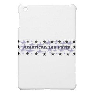 Engranaje político de la fiesta del té americana