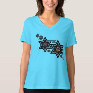 Engranajes israelíes camiseta