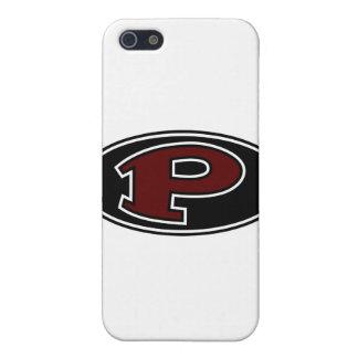 Engrasadores de Pearland iPhone 5 Cárcasa