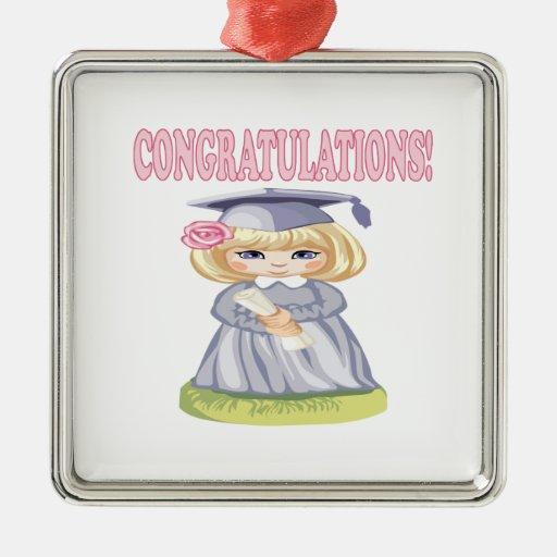 Enhorabuena Adorno De Reyes