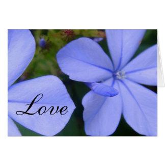 Enhorabuena del boda del amor tarjeta