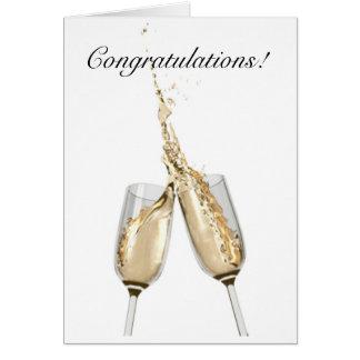 ¡Enhorabuena! ¡No estoy embarazada! Felicitaciones