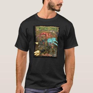 Ennegrezca la camiseta de la época del mutante