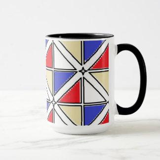 Ennegrezca la taza combinada de 15 onzas de
