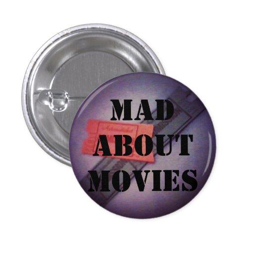 enojado sobre películas pins