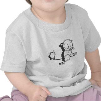 Enredadera Camisetas