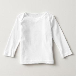 Enredadera EXTRANJERA Camiseta De Manga Larga Para Bebé