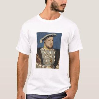 Enrique VIII - Hans Holbein el más joven Camiseta