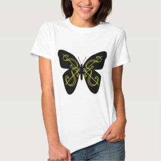 Enriquecimiento de la transformación camiseta