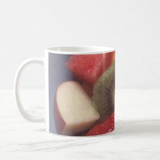 Ensalada de fruta taza