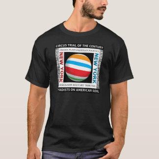 Ensayo del circo de Nueva York Camiseta