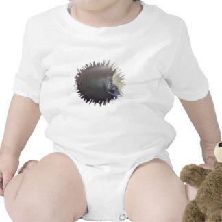 Ensueño del gorila traje de bebé