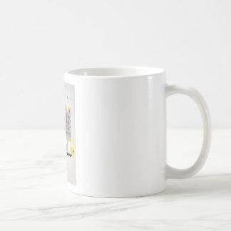 Entierro Taza De Café