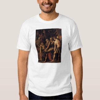 Entombment de Jorge Vasari- Camisetas
