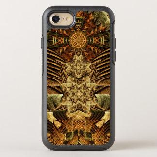 Entrada de la mandala de los Ancients Funda OtterBox Symmetry Para iPhone 8/7