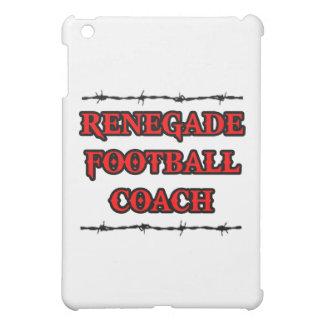 Entrenador de fútbol renegado