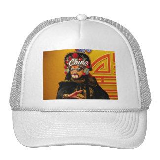 Entretenimiento chino gorras de camionero