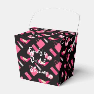 Cajas para regalos con asa cajitas con asa para detalles - Envases para llevar ...