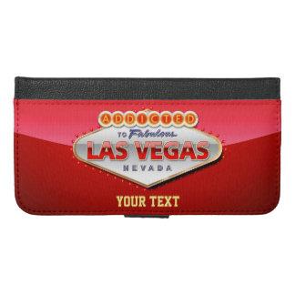 Enviciado a Las Vegas, muestra divertida de Nevada
